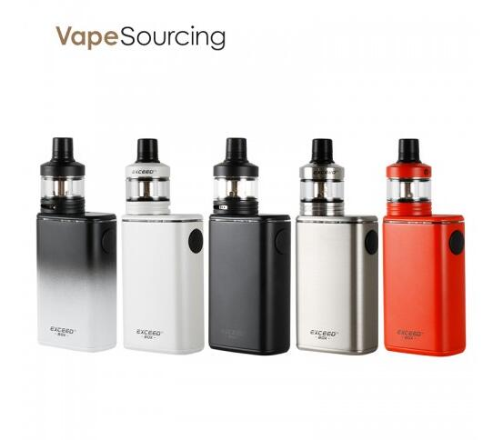 cheap Joyetech Exceed Box kit