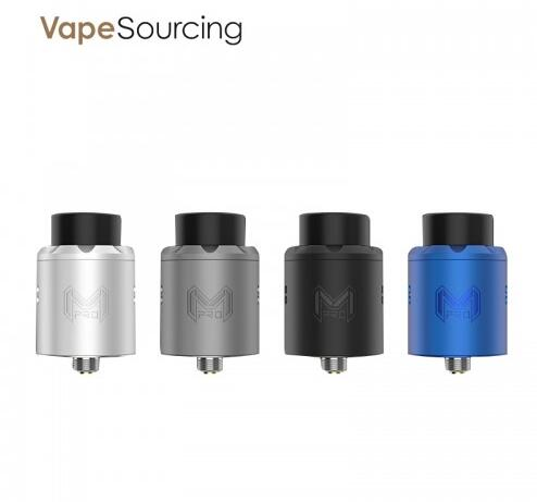 Digiflavor Mesh Pro RDA in stock