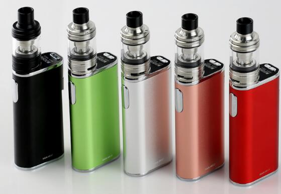 Eleaf iStick MELO with MELO 4 Tank Kit