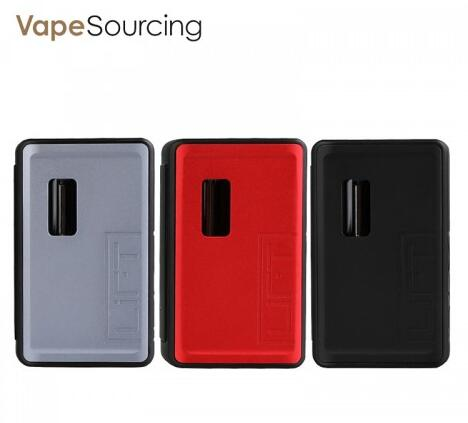 Innokin LiftBox Bastion Squonk Box Mod