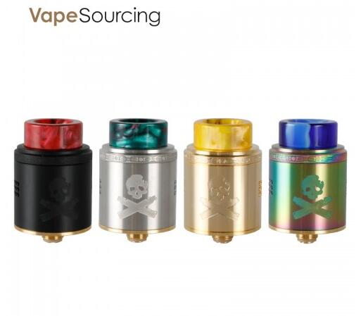 Vandy Vape Bonza RDA in stock