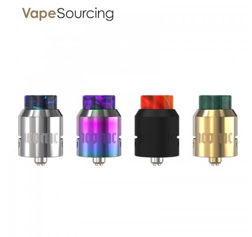 Vandy Vape Iconic RDA in stock