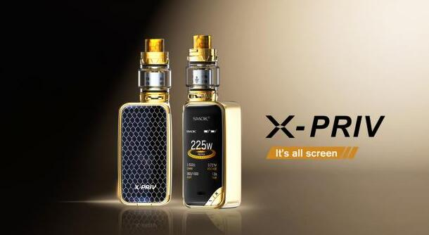 cheap smok x-priv kit