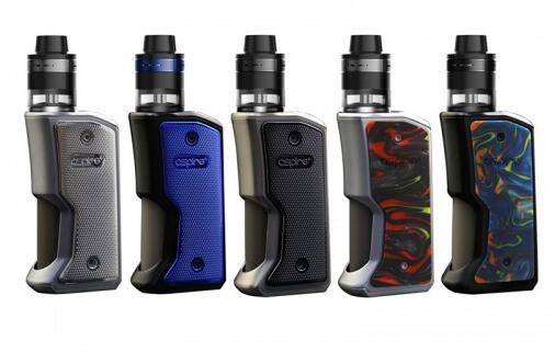 buy aspire feedlink revvo kit