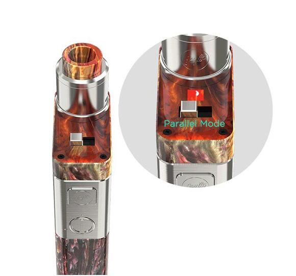 where to buy WISMEC Luxotic NC Kit