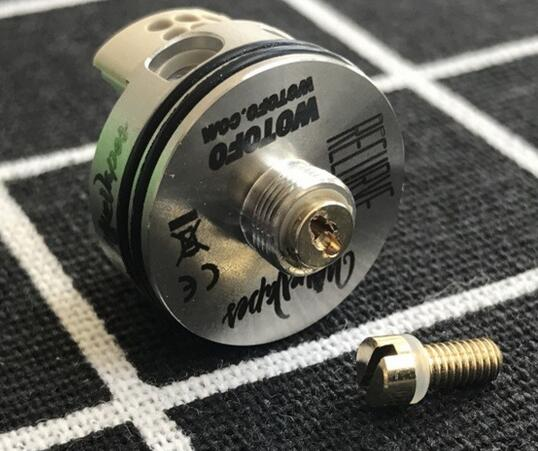 Recurve RDA Review