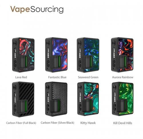 Pulse BF 80W new color