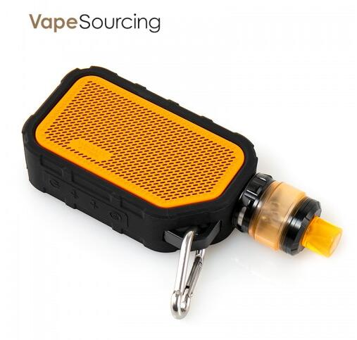 Active vape starter Kit