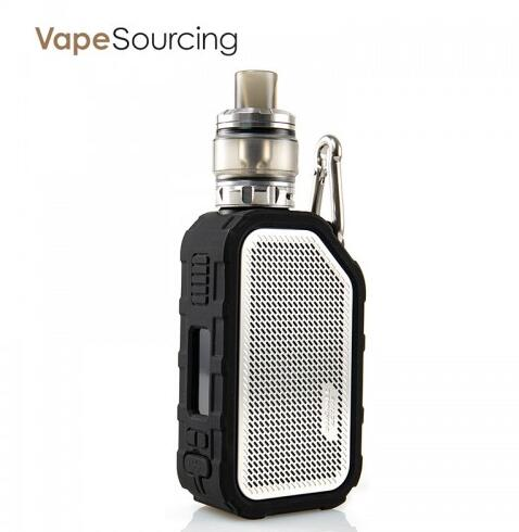 Wismec Active vape Kit